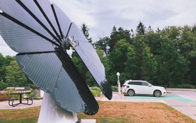 Passer à la voiture éco responsable avec l'électrique