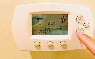 Comment entretenir les énergies que l'on a chez soi ?
