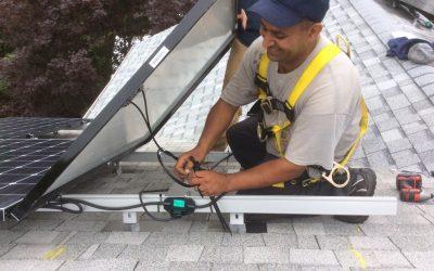 Quelles sont les aides de l'État pour se procurer des panneaux solaires ?